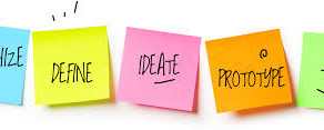 Dal processo di Design Thinking all'innovazione del modello di business attraverso 5 fasi