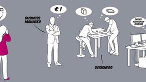 Design Management una esigenza emergente nelle aziende