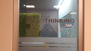 Design Thinking training in SAP