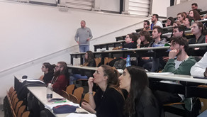 Studio Idee Materia con Antonio Dore: il marketing nel corso di Design Management di Isia Roma