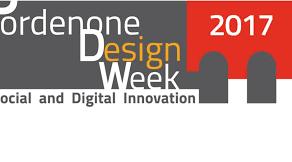 Pordenone Design Week 2017 evento finale sul tema dell'innovazione