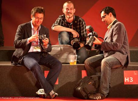Fabrizio Rondo tra i vincitori dell'Imagine More Contest