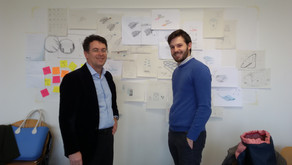 Medesy alla Pordenone Design Week 2015