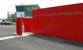 Fabrizio Rondo collabora con il Polo Tecnologico di Pordenone