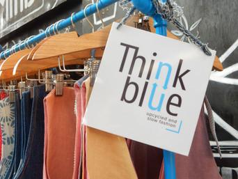 Think Blue no Movimento Pandora: Uma tarde de poder feminino!