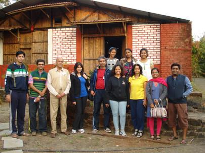 Life Balance Coaching Session - Body Soul Workshop Pune.JPG
