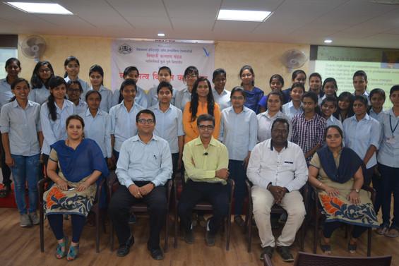 Life Balance Coaching Session - VIIT Pune.JPG