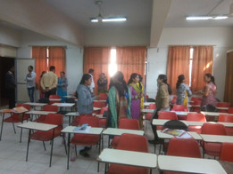 Life Balance Coaching Session - Faculty Development at Cummins Pune.jpg