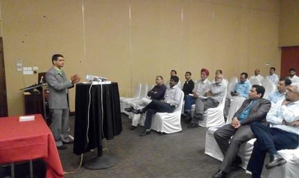 Life Balance Coaching Session - Entreprenurs Club, Pimpari Chinchwad.jpg