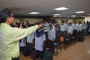 Life Balance Coaching Session - Ponda Education Goa.JPG