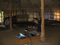 Life Balance Coaching Session - Mentoring at Body Soul Workshop.JPG