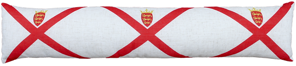 Jersey (Classic) Draught Excluder