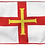 Thumbnail: Guernsey (Classic) Flag Cushion - Cover Only