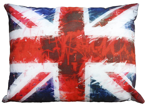 Union (Kool) Flag Cushion Cover Only