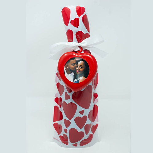 Reusable Heart Container