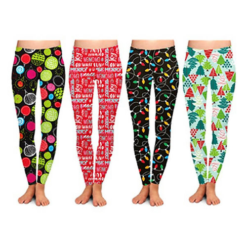 Christmas Women's Leggings