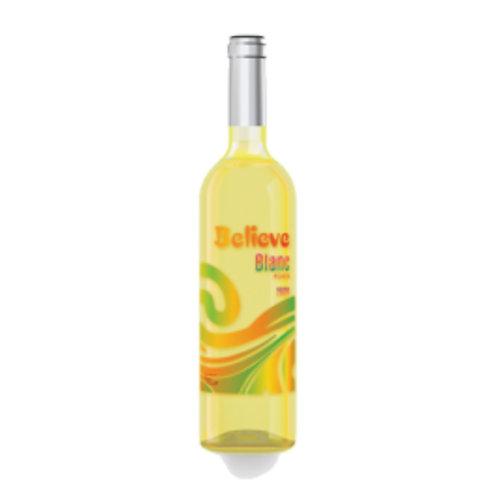 Believe Peach White Wine