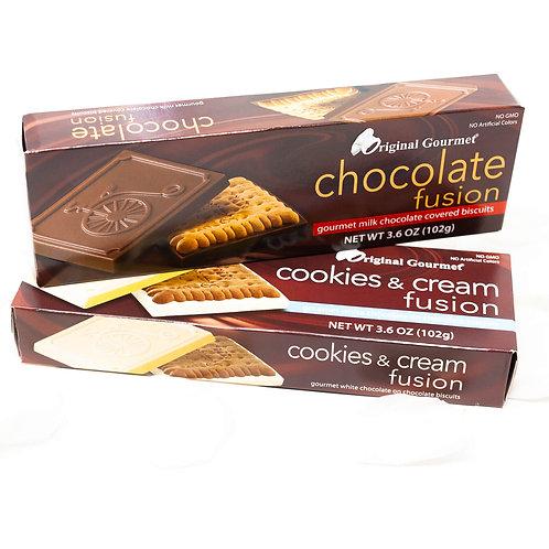 Original Gourmet Fusion Biscuits