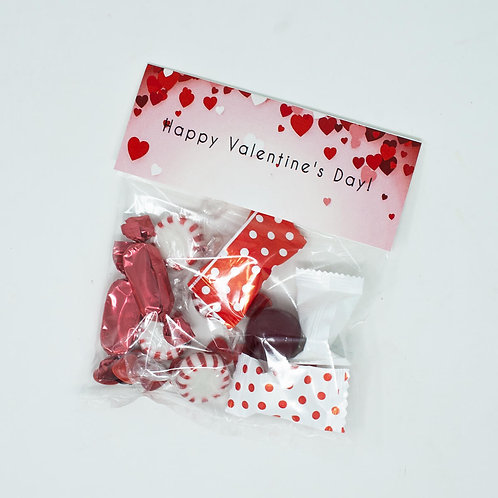 Valentine Sampler