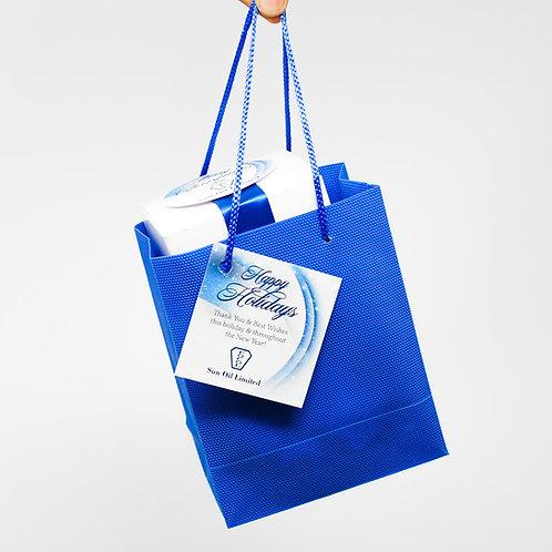 Mini Reusable Tote Bag