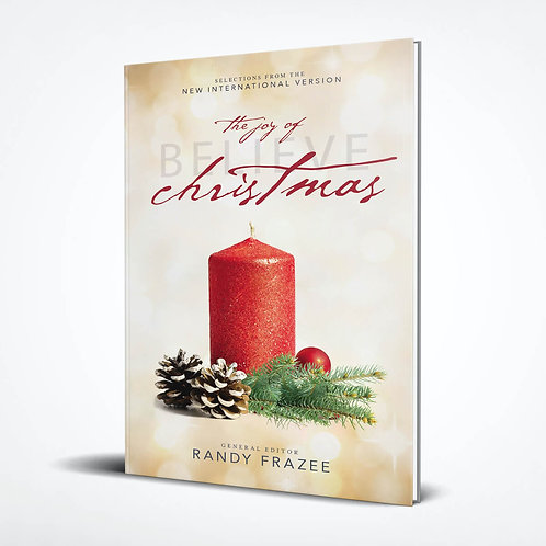 Believe: The Joy of Christmas