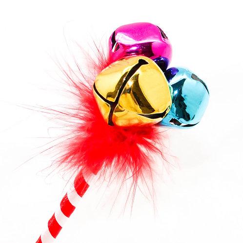 Christmas Jingle Bell Pen