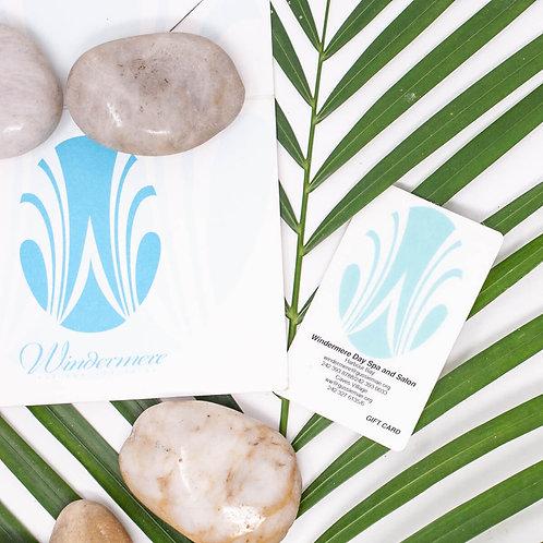Windermere Gift Card