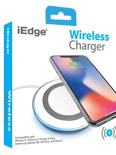 5W Qi Wireless Charger