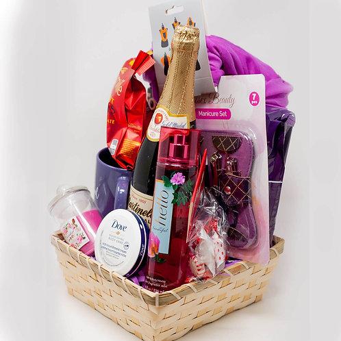 Classy Lady Gift Set
