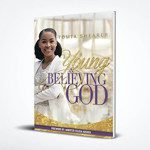 Young & Believing In God