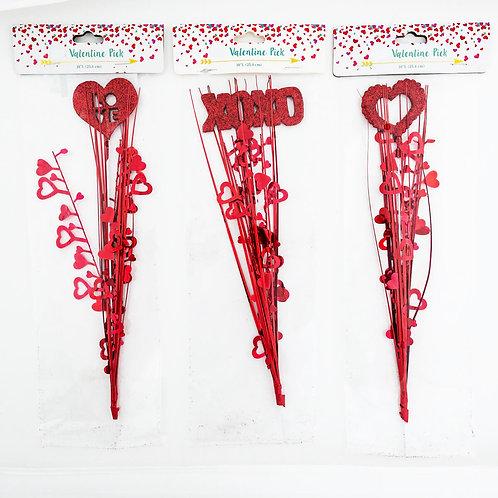 Valentine Pick