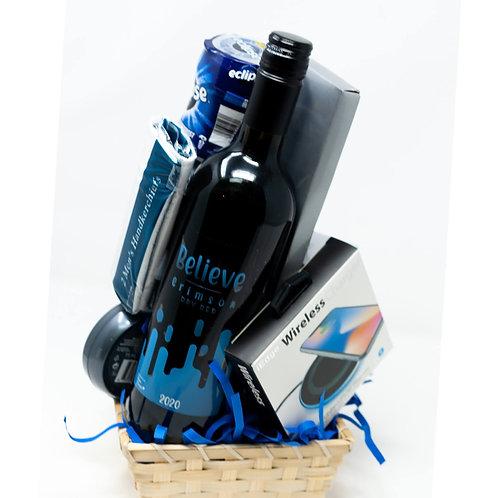 True Blue Gift Set