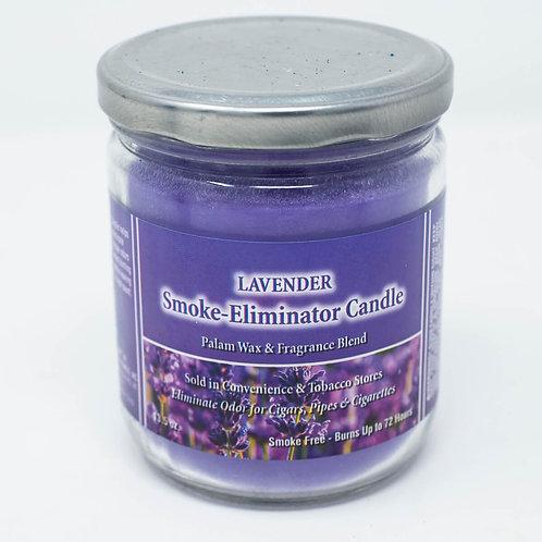 Lavender Smoke-Eliminator Candle