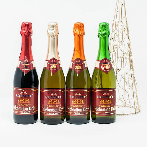 Royal Celebration Ciders