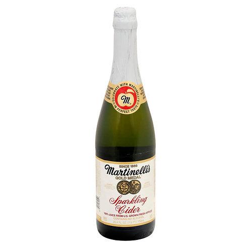 Martinelli's Large Apple Cider