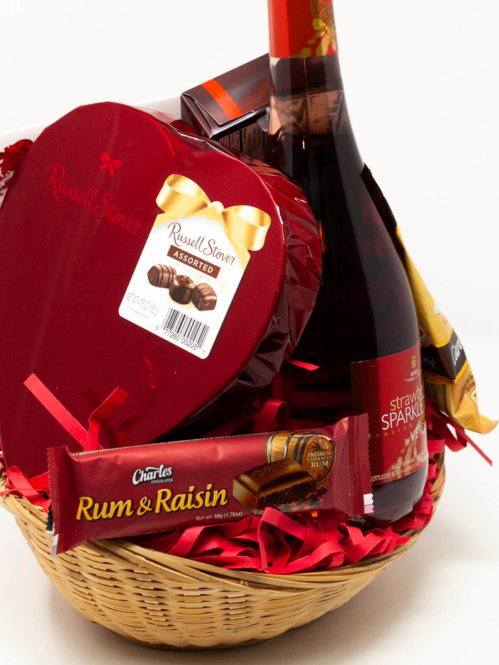 My Sweet Valentine Gift Set