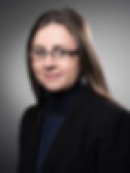portrait de femme pour curriculum vitae