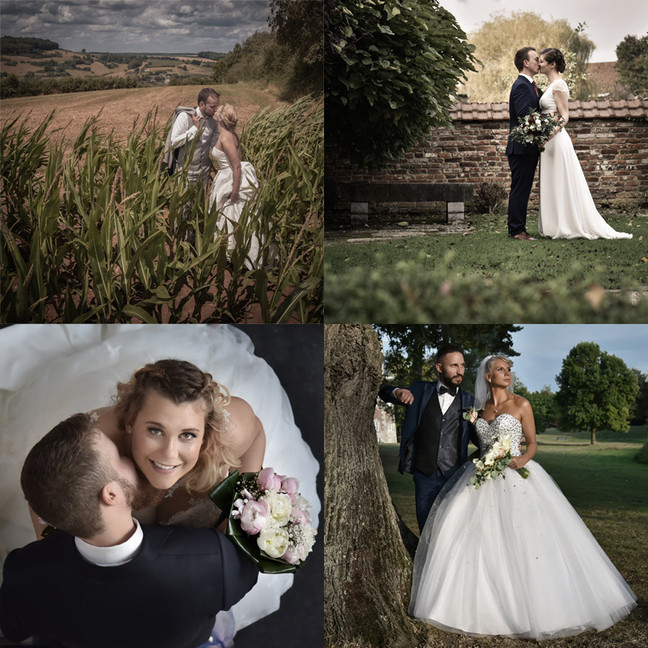 Photographe mariage Vincent Andreoli