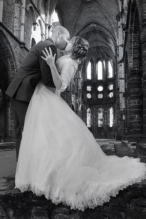Choeur de l'Abbaye Mariage