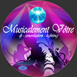 Musicalement vôtre