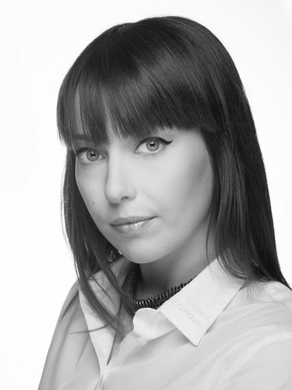 Shooting photo portrait noir et blanc
