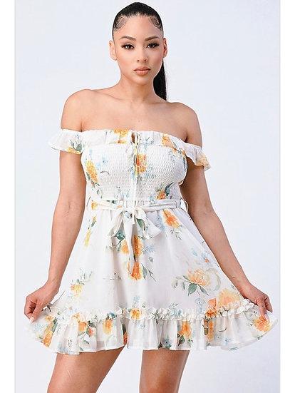 Belisima Dress