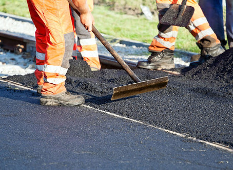 Toccoa street resurfacing projects begin tomorrow