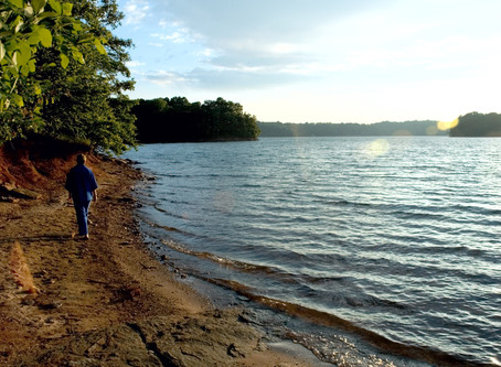 Tugaloo State Park remains open for camping, day use