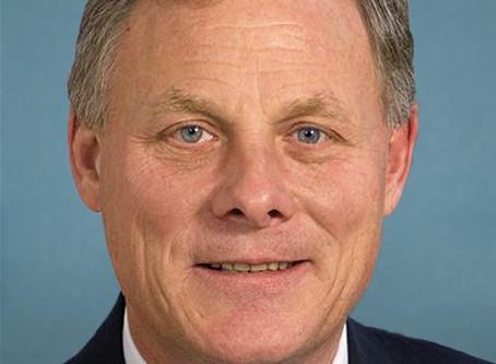 Richard Burr Steps Down From Chairmanship of Senate Intelligence Committee