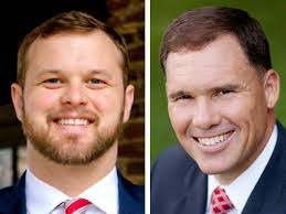 State Senate candidate Hall announces intent to request recount in close race