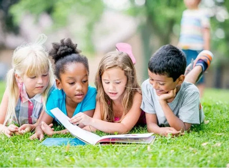 Toccoa-Stephens County Library reopens, Summer Reading registration begins