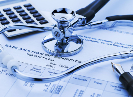 Measure to curb surprise medical billing clears final legislative hurdle