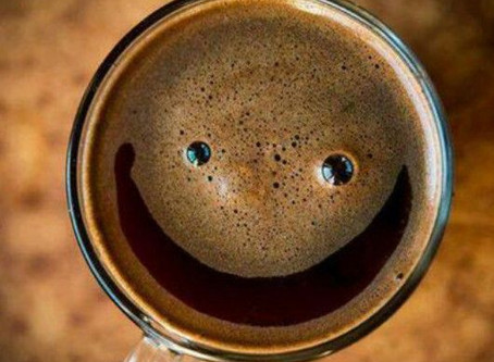 A Dose of good news: Coffee can be beneficial part of a healthy diet