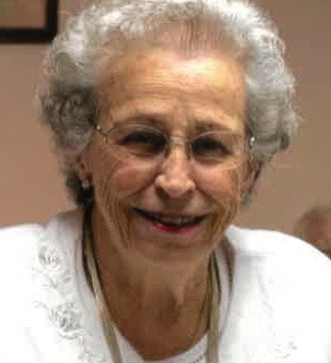Rest In Peace, Gwen Whitmire Wiley